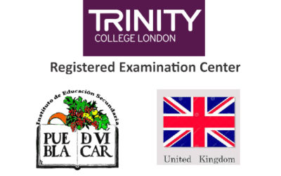 Convocatoria de exámenes Trinity B1 y B2 Curso 2020/2021