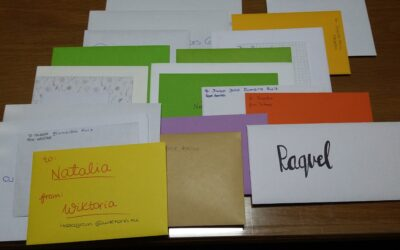 LETTERS FROM GERMANY